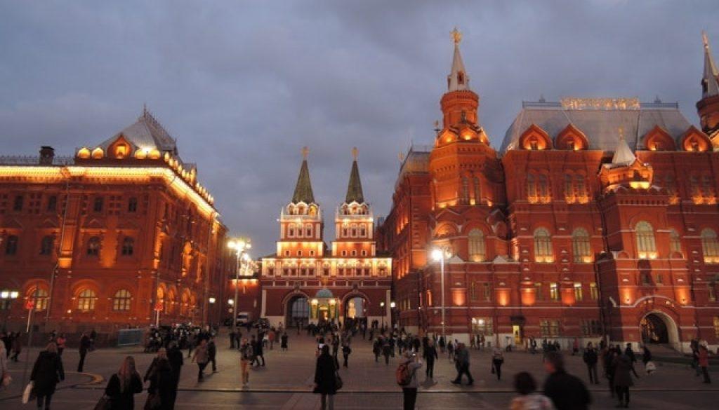 Proverbe et dicton russe