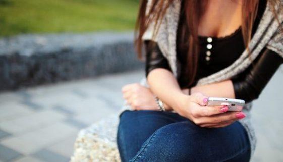 SMS d'amitié à une amie